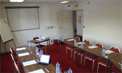 Inter-hotel Ambacia seminars' room